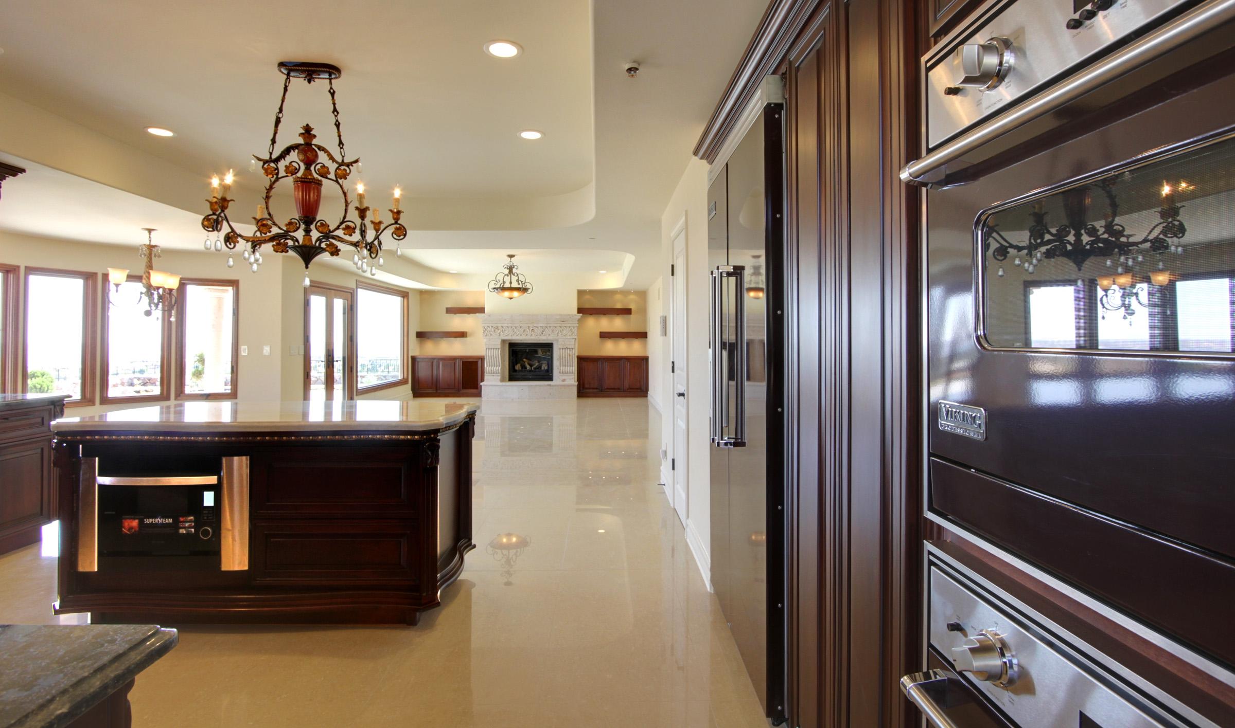 Padilla Homes El Paso Custom Home Builders 24