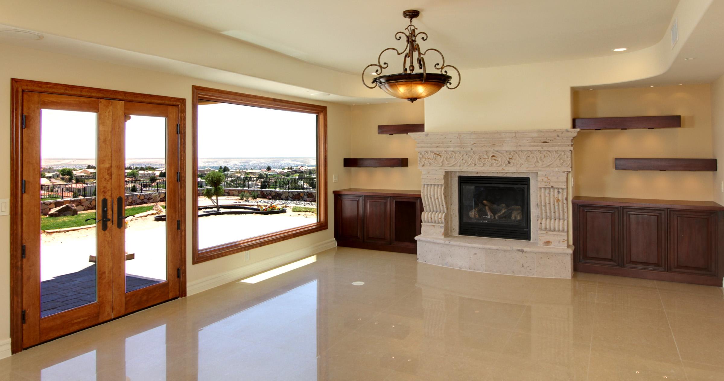 Padilla Homes El Paso Custom Home Builders 28