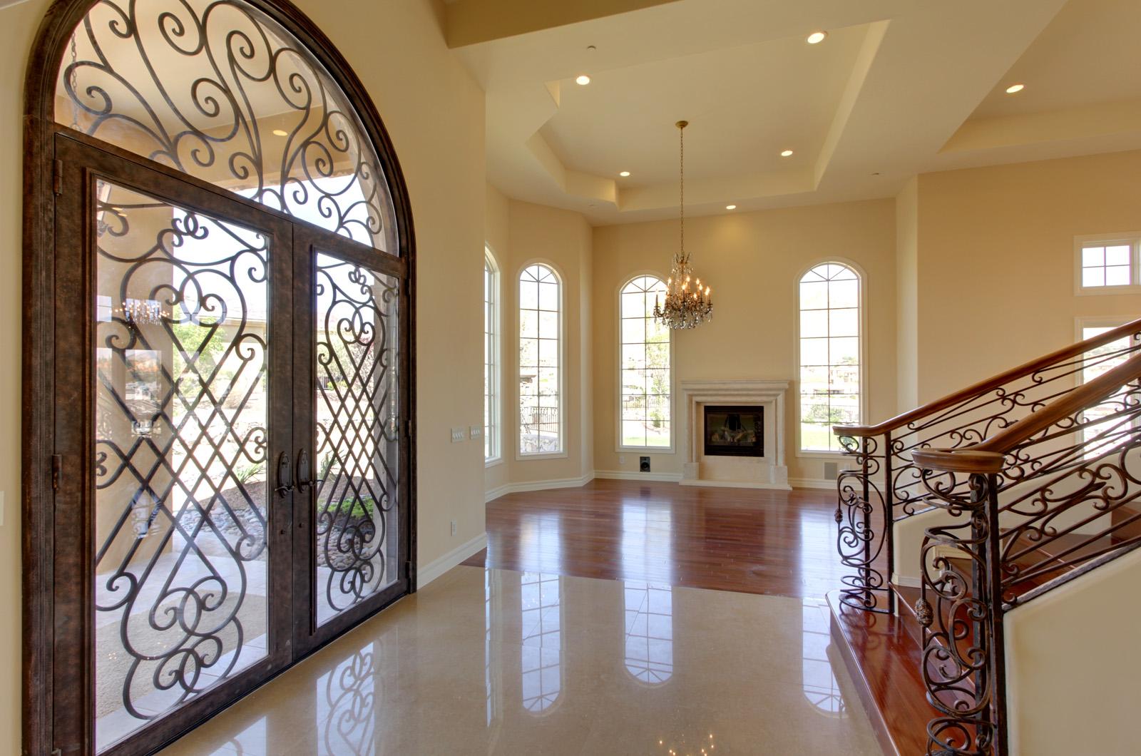 Padilla Homes El Paso Custom Home Builders 35