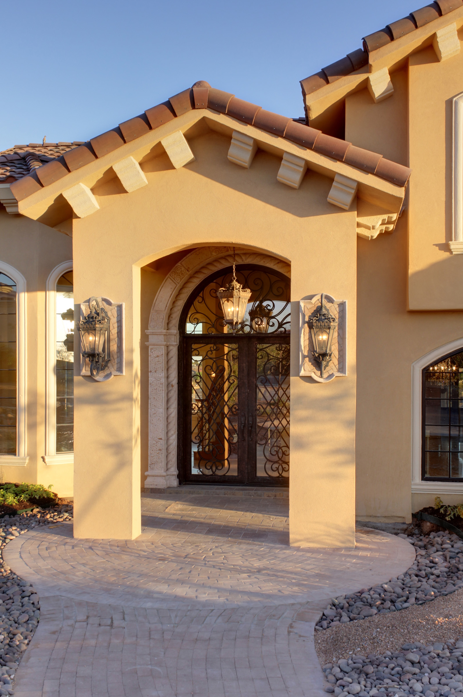 Custom Home Builders El Paso Tx