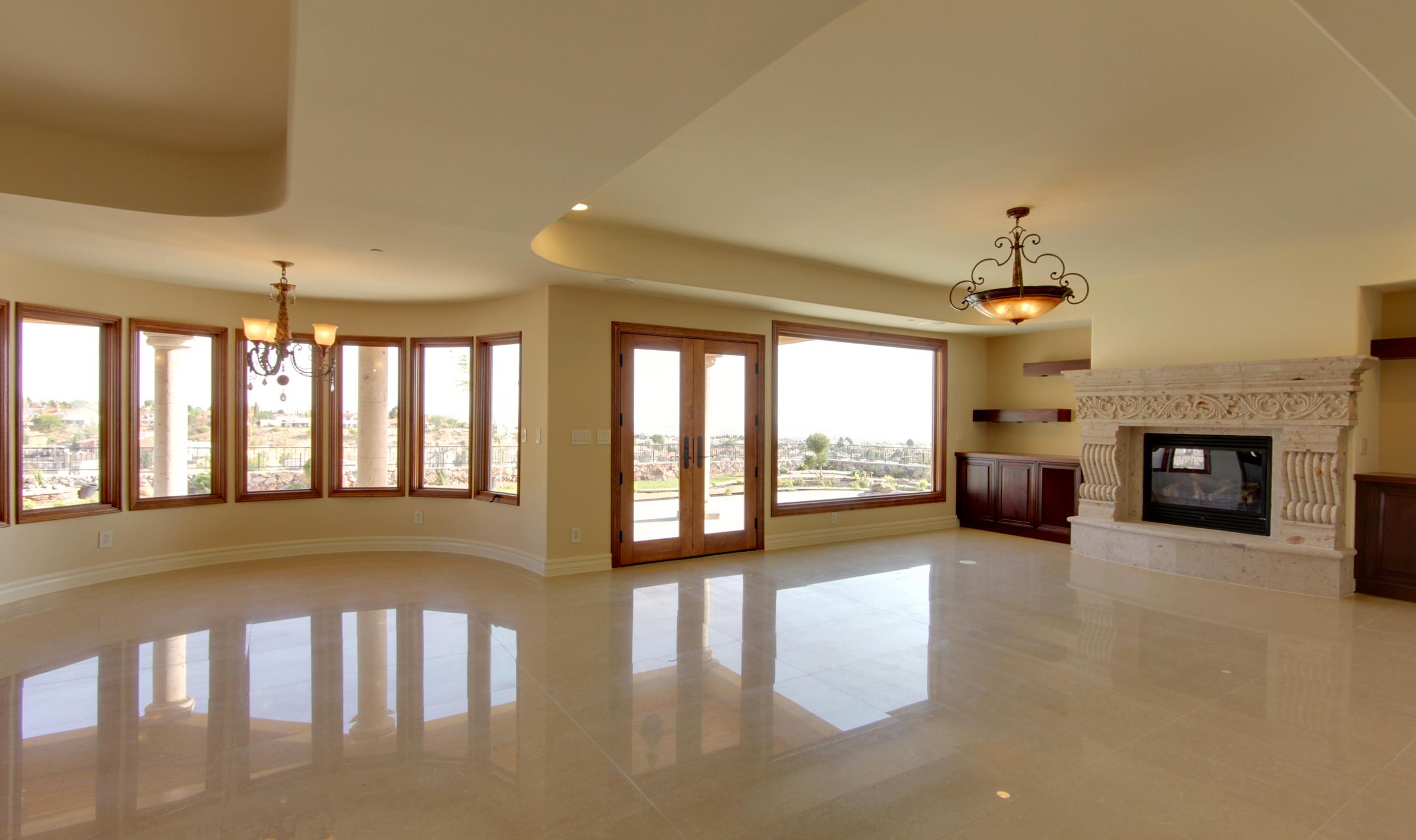 Padilla Homes El Paso Custom Home Builders 42