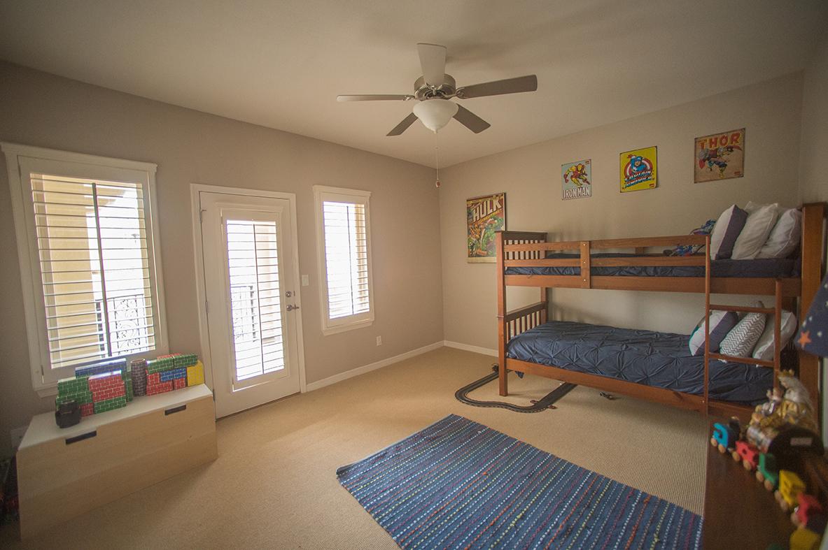 Franklin Hills El Paso TX Carravagio Bedroom