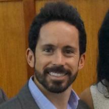 Dominic Padilla, Vice-President, Padilla Homes