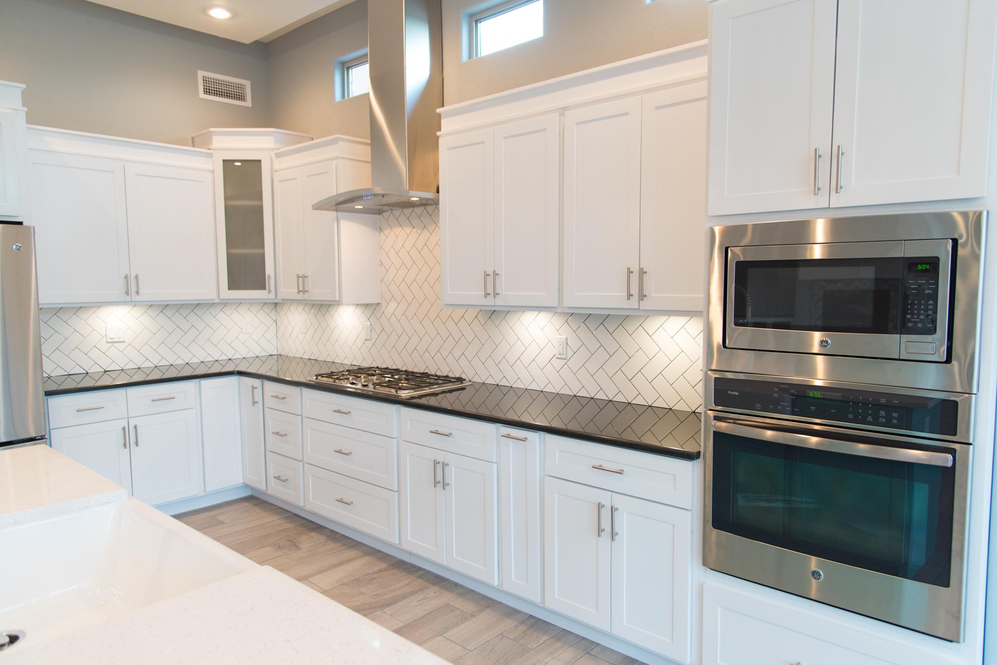 El Paso Tx Custom Homes Custom Plan Tuscany At Ridgeview