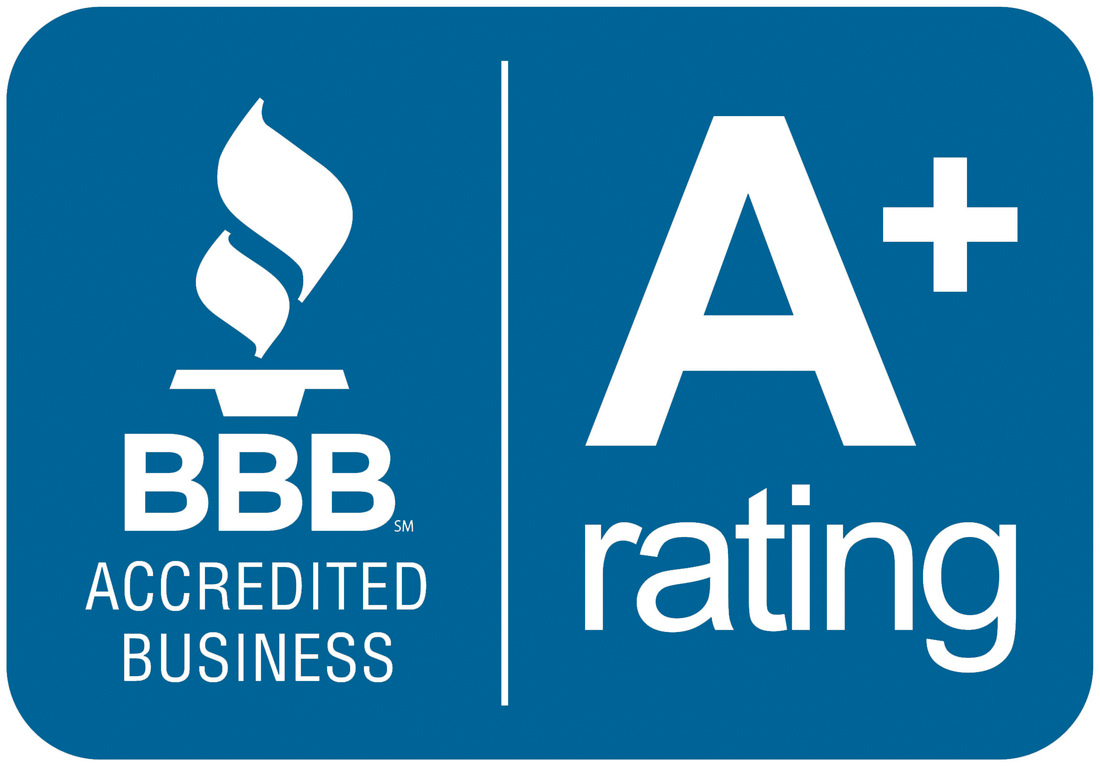 Padilla Homes A+ BBB Rating