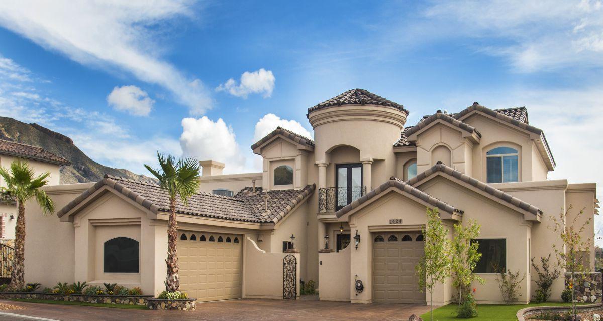 Home Builders in El Paso TX