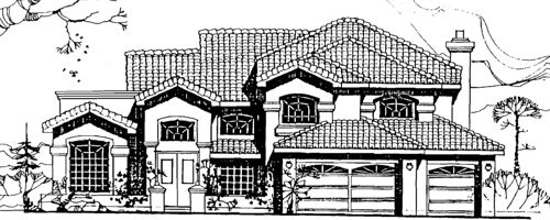 Padilla Homes 4 Bedroom El Paso Homes Floor Plans