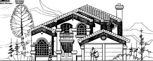 Padilla Homes 3 Bedroom El Paso Homes Floor Plans