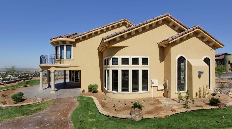 Home Builder in El Paso - Custom Homes & Floor Plans